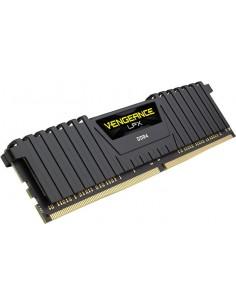 Corsair Vengeance LPX 4GB DDR4-2400 muistimoduuli 1 x 4 GB 2400 MHz Corsair CMK4GX4M1A2400C16 - 1