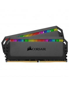 Corsair Dominator CMT32GX4M2K4000C19 muistimoduuli 32 GB 2 x 16 DDR4 4000 MHz Corsair CMT32GX4M2K4000C19 - 1