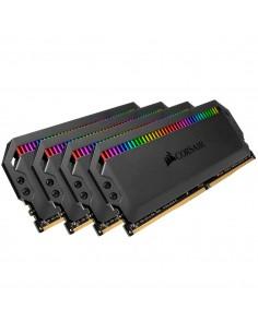 Corsair Dominator CMT64GX4M4Z3600C16 muistimoduuli 64 GB 4 x 16 DDR4 3600 MHz Corsair CMT64GX4M4Z3600C16 - 1