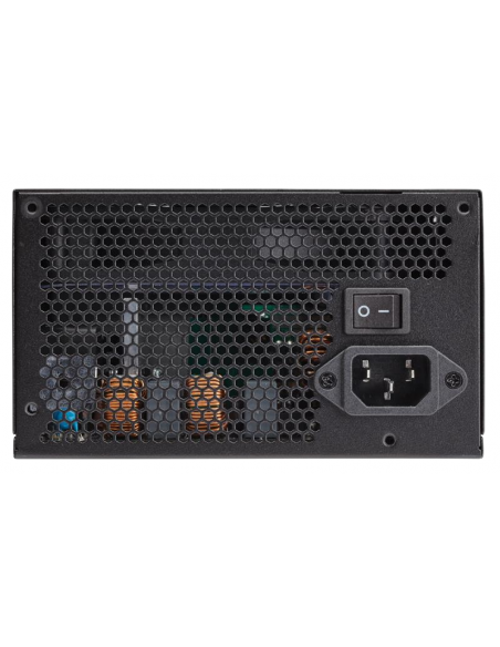 Corsair CX650M virtalähdeyksikkö 650 W 20+4 pin ATX Musta Corsair CP-9020103-EU - 3