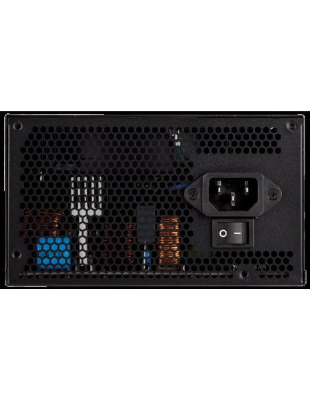 Corsair TX750M virtalähdeyksikkö 750 W 20+4 pin ATX Musta Corsair CP-9020131-EU - 2