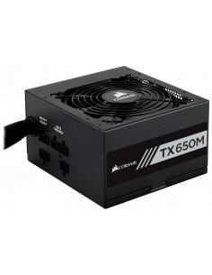 Corsair TX650M virtalähdeyksikkö 650 W 20+4 pin ATX Musta Corsair CP-9020132-EU - 1
