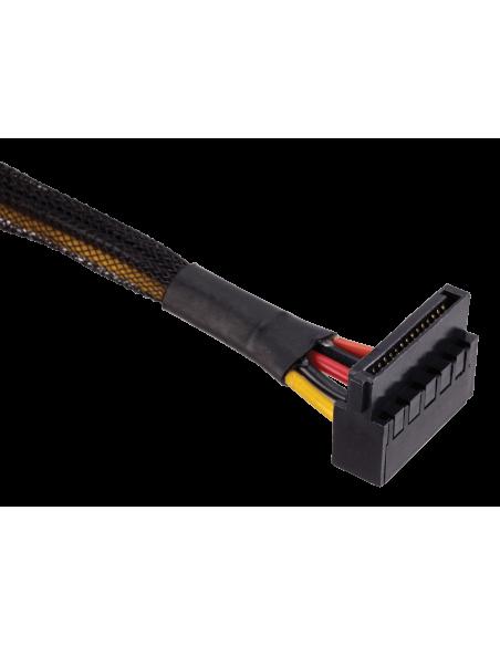 Corsair VS450 virtalähdeyksikkö 450 W 24-pin ATX Musta Corsair CP-9020170-EU - 8