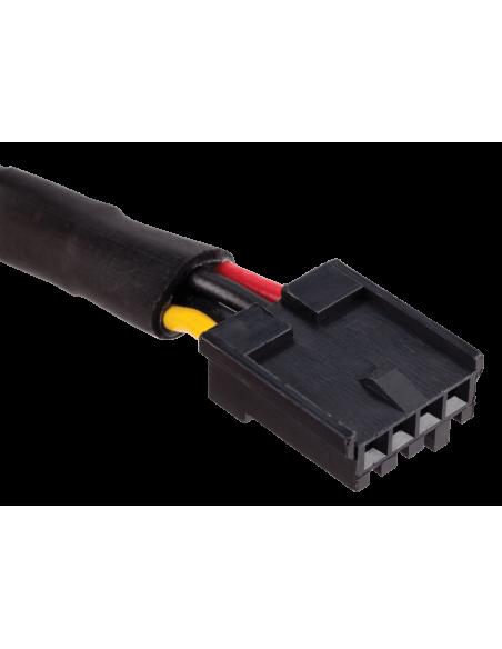 Corsair VS450 virtalähdeyksikkö 450 W 24-pin ATX Musta Corsair CP-9020170-EU - 11