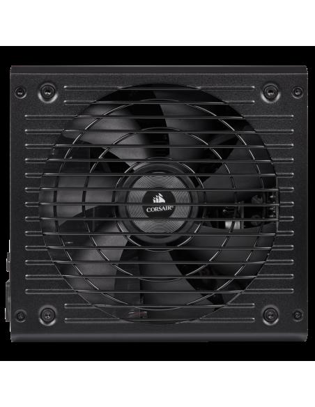 Corsair RM650 virtalähdeyksikkö 650 W 20+4 pin ATX Musta Corsair CP-9020194-EU - 5