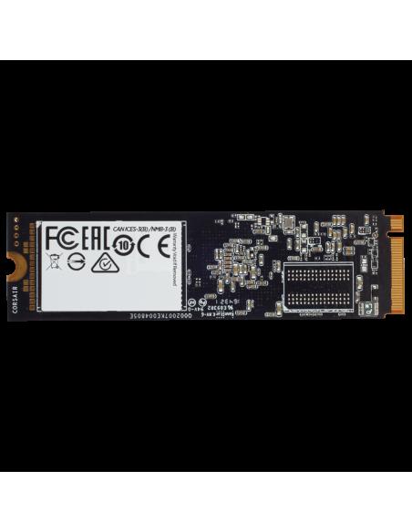 Corsair MP510 M.2 4000 GB PCI Express 3.0 3D TLC NAND NVMe Corsair CSSD-F4000GBMP510 - 4