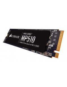 Corsair MP510 M.2 960 GB PCI Express 3.0 3D TLC NAND NVMe Corsair CSSD-F960GBMP510B - 1