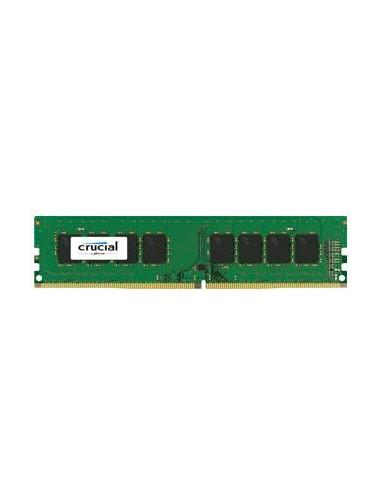 Crucial 2x16GB DDR4 muistimoduuli 32 GB 2400 MHz Crucial Technology CT2K16G4DFD824A - 1