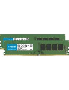 Crucial CT2K16G4DFRA32A muistimoduuli 32 GB 2 x 16 DDR4 3200 MHz Crucial Technology CT2K16G4DFRA32A - 1