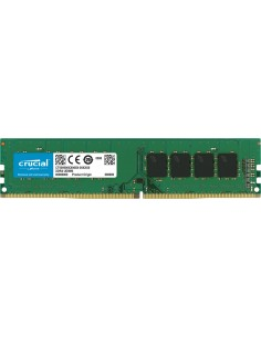 Crucial CT2K32G4DFD8266 muistimoduuli 64 GB 2 x 32 DDR4 2666 MHz Crucial Technology CT2K32G4DFD8266 - 1