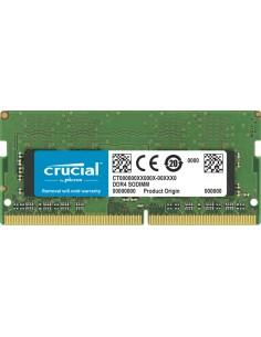 Crucial CT2K32G4SFD832A muistimoduuli 64 GB 2 x 32 DDR4 3200 MHz Crucial Technology CT2K32G4SFD832A - 1