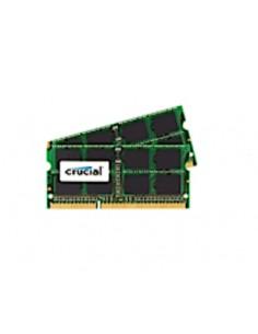 Crucial 2 x 4GB DDR3L muistimoduuli 8 GB 1866 MHz Crucial Technology CT2K4G3S186DJM - 1