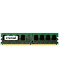 Crucial 4GB DDR3 PC3-12800 muistimoduuli 1 x 4 GB 1600 MHz Crucial Technology CT51264BD160BJ - 1
