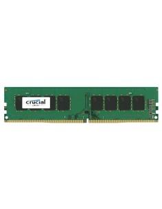 Crucial CT4G4DFS6266 muistimoduuli 4 GB DDR4 2666 MHz Crucial Technology CT4G4DFS6266 - 1