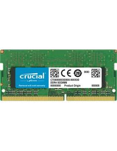 Crucial CT4G4SFS8266 muistimoduuli 4 GB DDR4 2666 MHz Crucial Technology CT4G4SFS8266 - 1