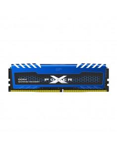 Silicon Power Ddr4-3200 Cl16 16gb Udimm Silicon Power SP016GXLZU320BSA - 1