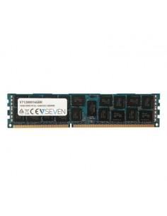 V7 V71280016GBR muistimoduuli 16 GB DDR3 1600 MHz V7 Ingram Micro V71280016GBR - 1