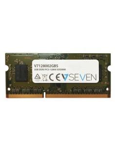 V7 V7128002GBS muistimoduuli 2 GB 1 x DDR3 1600 MHz V7 Ingram Micro V7128002GBS - 1