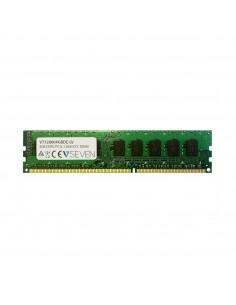 V7 V7128004GBDE-LV muistimoduuli 4 GB 1 x DDR3 1600 MHz ECC V7 Ingram Micro V7128004GBDE-LV - 1