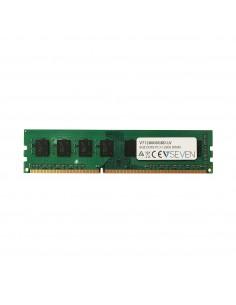 V7 V7128008GBD-LV muistimoduuli 8 GB 1 x DDR3 1600 MHz V7 Ingram Micro V7128008GBD-LV - 1