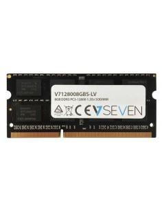 V7 V7128008GBS-LV muistimoduuli 8 GB 1 x DDR3 1600 MHz V7 Ingram Micro V7128008GBS-LV - 1
