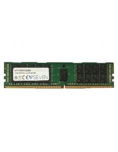 V7 V71700016GBR muistimoduuli 16 GB 1 x DDR4 2133 MHz V7 Ingram Micro V71700016GBR - 1