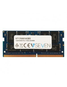 V7 V71700016GBS muistimoduuli 16 GB 1 x DDR4 2133 MHz V7 Ingram Micro V71700016GBS - 1