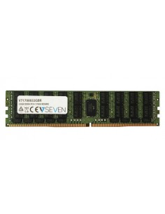 V7 V71700032GBR muistimoduuli 32 GB DDR4 2133 MHz ECC V7 Ingram Micro V71700032GBR - 1