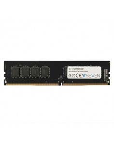 V7 V7170008GBD muistimoduuli 8 GB DDR4 2133 MHz V7 Ingram Micro V7170008GBD - 1