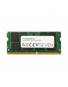 V7 V7170008GBS-SR muistimoduuli 8 GB 1 x DDR4 2133 MHz V7 Ingram Micro V7170008GBS-SR - 1