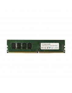 V7 V71920016GBD muistimoduuli 16 GB 1 x DDR4 2400 MHz ECC V7 Ingram Micro V71920016GBD - 1