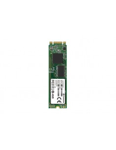 Transcend TS32GMTS800S SSD-massamuisti M.2 32 GB Serial ATA III MLC Transcend TS32GMTS800S - 1