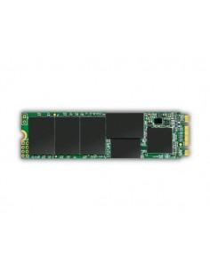 Transcend 832S M.2 512 GB Serial ATA III 3D TLC Transcend TS512GMTS832S - 1