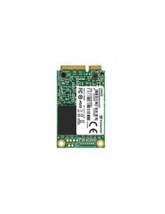 Transcend TS64GMSA370S SSD-massamuisti mSATA 64 GB Serial ATA III MLC Transcend TS64GMSA370S - 1