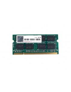 Transcend 8GB DDR3 1333MHz SO-DIMM CL9 muistimoduuli 1 x 8 GB Transcend TS8GAP1333S - 1