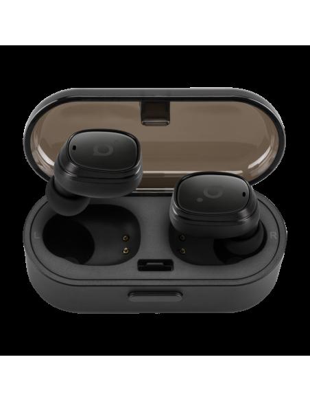ACME BH410 kuulokkeet ja kuulokemikrofoni In-ear Musta Acme Europe 249815 - 10