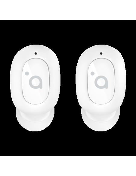 ACME BH420W kuulokkeet ja kuulokemikrofoni In-ear Valkoinen Acme Europe 258641 WHITE - 3