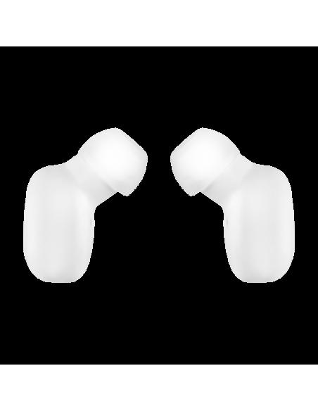 ACME BH420W kuulokkeet ja kuulokemikrofoni In-ear Valkoinen Acme Europe 258641 WHITE - 4