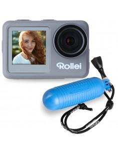 Rollei 9s Plus action-kamera 4K Ultra HD 20 MP Wi-Fi Rollei 40329 - 1