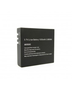 Easypix 01473 kameran/videokameran akku Litiumioni (Li-Ion) 1050 mAh Easypix 01473 - 1