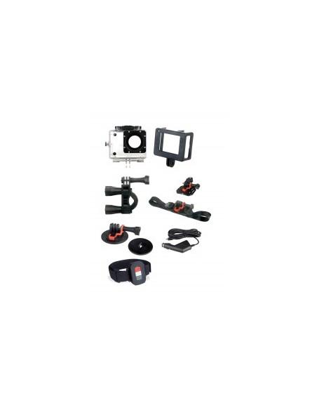 Easypix GoXtreme WiFi Speed action-kamera Full HD CMOS 16 MP Wi-Fi 70 g Easypix 20115 - 4