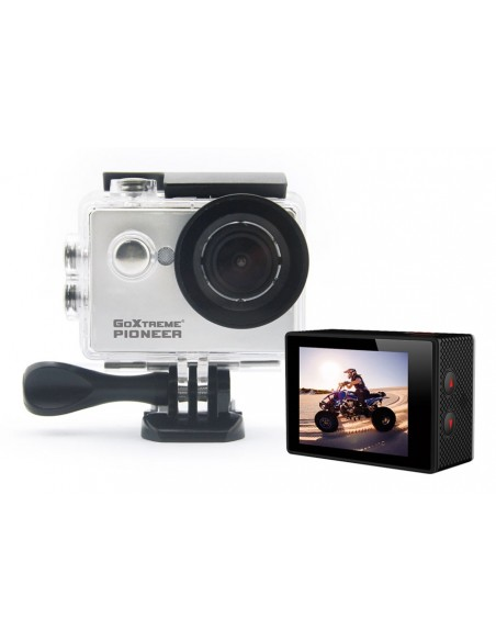 Easypix GoXtreme Pioneer action-kamera Full HD 5 MP Wi-Fi Easypix 20139 - 2