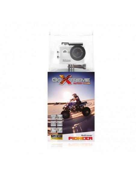 Easypix GoXtreme Pioneer action-kamera Full HD 5 MP Wi-Fi Easypix 20139 - 5