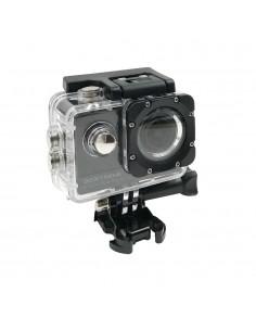 Easypix GoXtreme Enduro Black action-kamera 4K Ultra HD 8 MP Wi-Fi Easypix 20148 - 1