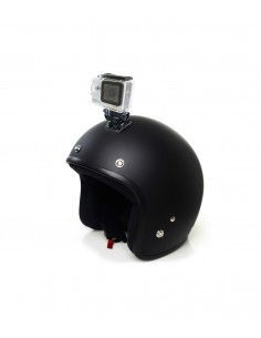 Easypix 55236 teline/pidike Kamera Musta Passiiviteline Easypix 55236 - 1