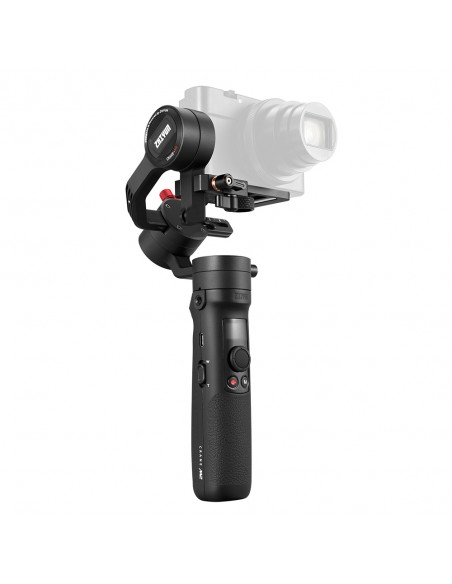 Manfrotto Zhiyun CRANE M2 Smartphone/sport action camera stabilizer Musta Zhiyun 633020016 - 2