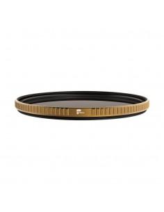 PolarPro QuartzLine 8,2 cm Neutral density / polarising camera filter Polarpro 82-ND64 - 1