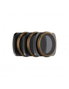 PolarPro PCKT-CS-VIVID kameran suodatin Suodatinpakkaus Polarpro PCKT-CS-VIVID - 1