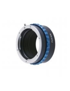 Novoflex FUX/NIK kameran objektiivin sovitin Novoflex FUX/NIK - 1