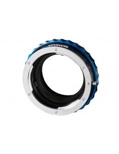 Novoflex LEM/NIK-NT kameran objektiivin sovitin Novoflex LEM/NIK-NT - 1